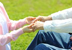 シルバーハウス 株式会社 – 有料老人ホーム、訪問介護事業所、居宅介護支援事業所、グループ ホーム – パート イメージ
