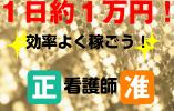 【旭川市】【パート】1日約1万円近く稼げる!(モデル例)日勤のみ訪問入浴看護員 イメージ